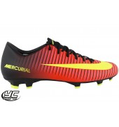 Nike Mercurial Victory VI FG Football Boot (831964-870 Total Crimson)