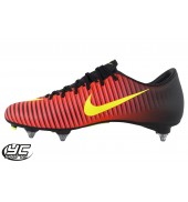 Nike Mercurial Victory VI SG Football Boot (831967-870 Total Crimson)