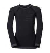 Odlo EVOLUTION WARM KIDS BASELAYER SHIRT