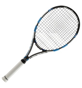 Babolat Pure Drive Team Tennis Racket (2015)