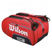 Wilson Federer Elite 12-Racket Bag