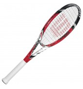 Wilson Steam 99S Tennis Racket