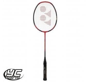 Yonex Voltric 1LD Lin Dan Badminton Racket (Bright Red)