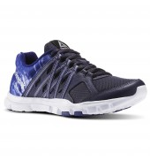 Reebok YourFlex Trainette Womens Training Shoe (AR3112)