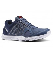 Reebok YourFlex Trainer 8.0 Mens Training Shoe (AR3216)