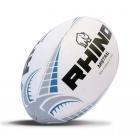 Rhino Mistral No Grip Training Rugby Ball