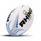Rhino Sirocco Unbalanced Training Rugby Ball