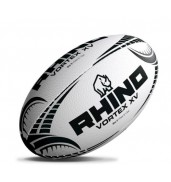 Rhino Vortex XV Match Rugby Ball