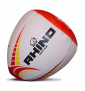 Rhino Reflex Half Ball Training WHITE N/A