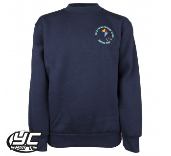 Rhydypenau Primary School Small Kite Sweatshirt