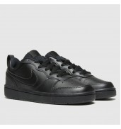 Nike Court Borough Low 2 Black