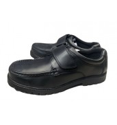 Term Ross Velcro J BLACK