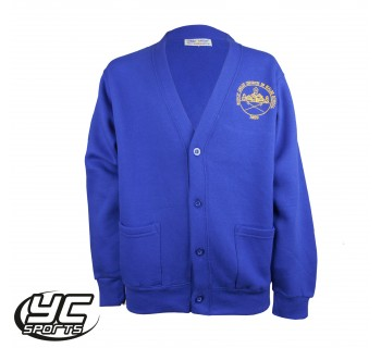Bishop Childs Primary Cardigan