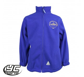 Bishop Childs Primary Fleece
