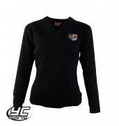 Cantonian High School Fitted Jumper Upper New