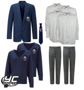 Cardiff Academy Girls pack 1