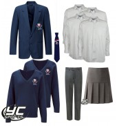 Cardiff Academy Girls pack 2