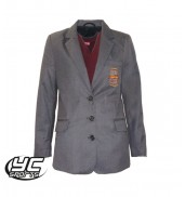 Cardiff West Community High School Girls Blazer