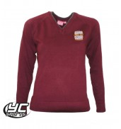 Cardiff West Community High School Girls Jumper