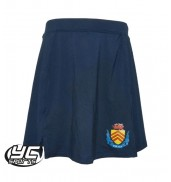 Cathays High School Skort