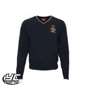 Cathays High School Boys Jumper