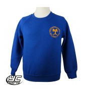 Ninian Park Primary School Sweatshirt