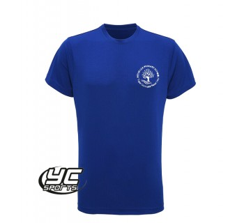 Peter Lea Primary School PE T Shirt