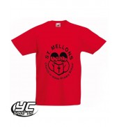 St Mellons Primary School PE T Shirt