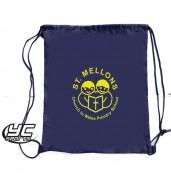 St Mellons Primary School Gymsack
