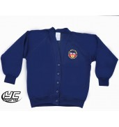 St Mellons Primary School Cardigan