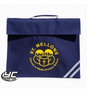 St Mellons Primary School Bookbag O/S