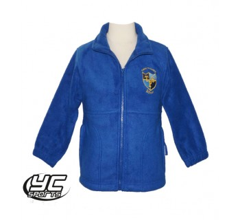 Trelai Primary School Fleece