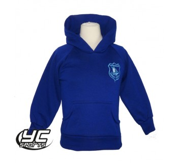 Trowbridge Primary School Hoodies