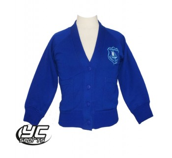 Trowbridge Primary School Cardigan