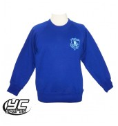 Trowbridge Primary School Sweatshirt