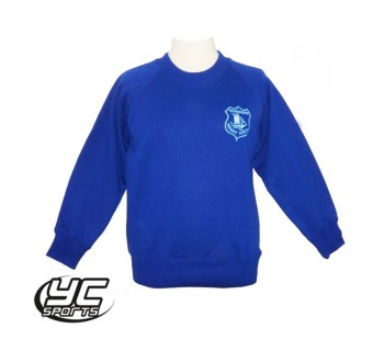 Trowbridge Primary School Sweatshirt
