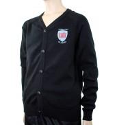 Ysgol Glantaf Sixth Form Cardigan