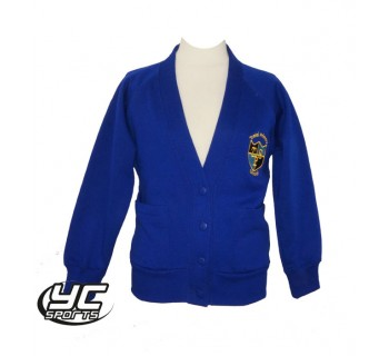 Trelai Primary School Cardigan