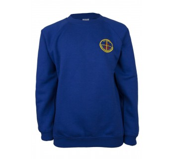 All Saints Primary School Sweatshirt