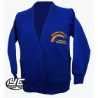 Riverbank School Cardigan