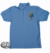 Allensbank Primary School Polo