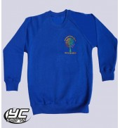 Allensbank Primary School Sweatshirt