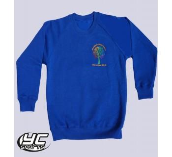 Allensbank Primary School Sweatshirt