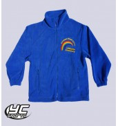 Riverbank School Fleece