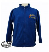 Riverbank Primary School Reversible Jacket