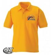 Riverbank School Polo Shirt