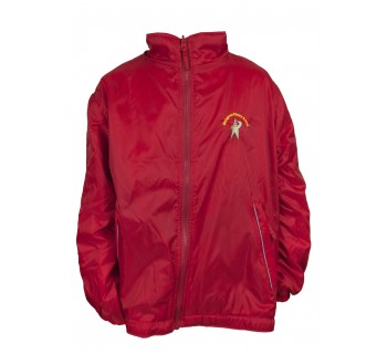 Birchgrove Primary School Reversible Rain Jacket