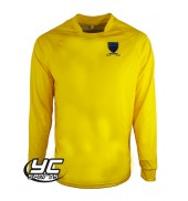 Bishop Of Llandaff team Goalkeeper Jersey