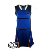 Bishop Team Netball dress