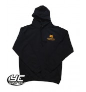 Archers Hoodie Adult New French Navy